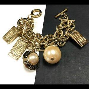 Givenchy Paris Vintage Bracelet